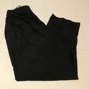 Town craft Pleated Dress Pants